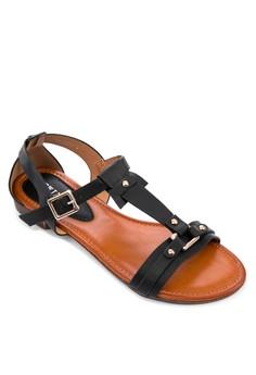 Princess Flat Sandals