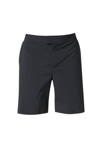 Porsche Design black PUMA x Porsche Design Men's Shorts Jet Black AP Shorts for Men 89EB6AABE3ABA5GS_1