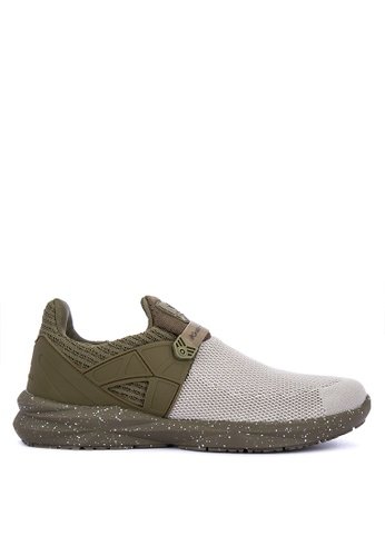 Krooberg multi Runlite 2 Men's Sneakers E6CBASHA4BC4FBGS_1
