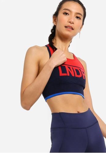 6171fc1126 Shop LNDR A-Team Seamless Medium Support Sports Bra Online on ZALORA  Philippines