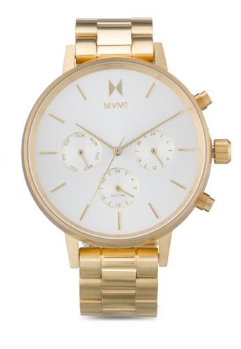 MVMT gold MVMT Nova Watch - Solis MV187AC0SZPJMY_1