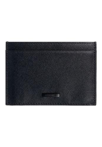 CROSSING black Crossing Black Series RFID Card Case 326F3AC3F414BCGS_1