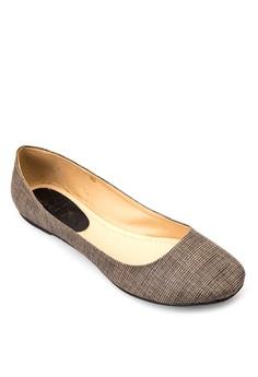 Tasia Ballet Flats
