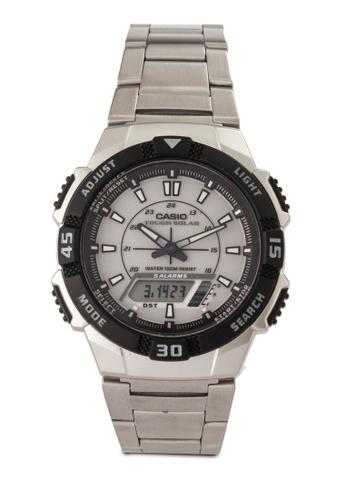 Casio multi Youth Analog Dial Men's Watch CA843AC42VIJMY_1