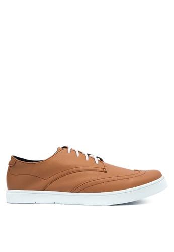 H2Ocean beige Chapin Sneakers H2527SH0JKYMPH_1