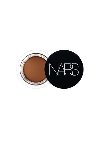 NARS beige Dark Coffee – SOFT MATTE COMPLETE CONCEALER. D438ABE4335D73GS_1