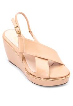 Essa Wedge Sandals