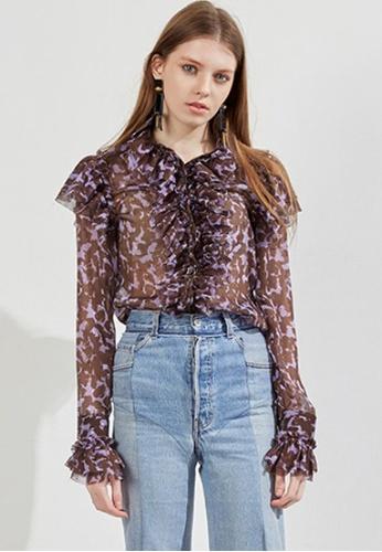 Workwear multi Metal Dot Shirts WO056AA49FJASG_1