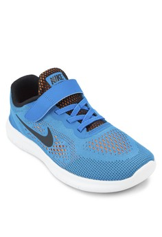 Nike Free RN (PSV) Pre-School Boys' Shoes