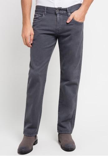 EDWIN grey Celana Jeans Panjang ED179AA0VD5WID_1
