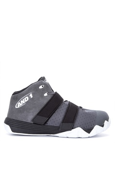 c37d1f7c489 Shop And1 Basketball for Men Online on ZALORA Philippines