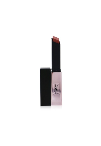 YVES SAINT LAURENT YVES SAINT LAURENT - Rouge Pur Couture The Slim Glow Matte - # 207 Illegal Rosy Nude 2.1g/0.07oz A6763BEC6E44C8GS_1