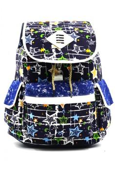 Esmee Casual Daypack Backpack