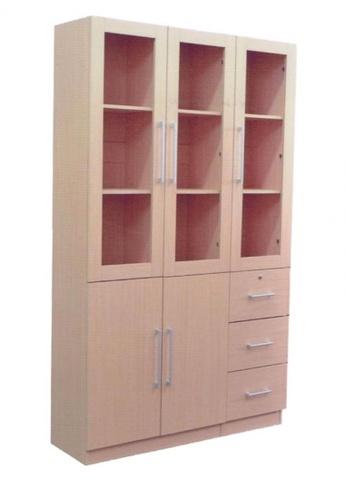 Choice Furniture Choice Furniture - Beatrice Bookshelf 88A75HL568B14EGS_1