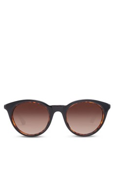 Modern Acetate Woman Sunglasses