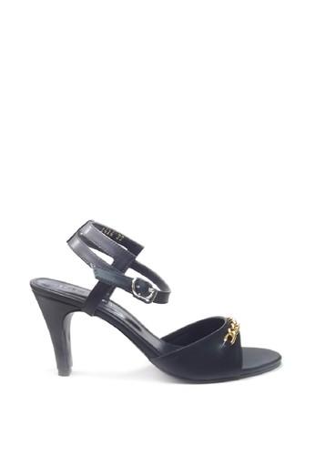 Beauty Shoes black Beauty Shoes 1414 Heels Black B0CB2SH9FDF0E7GS_1