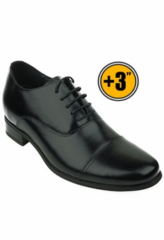 Formal Height Increase Shoes