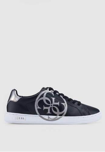 Guess 黑色 Cambry Sneakers DE80FSH4D53688GS_1