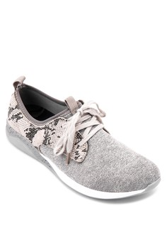 Dazzler Lace Up Sneakers