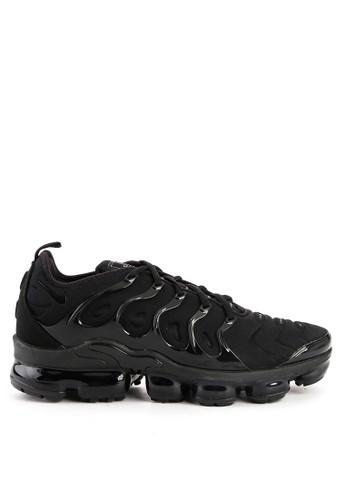 Nike black and grey Men's Nike Air VaporMax Plus Shoes 66FA4SH57156B2GS_1