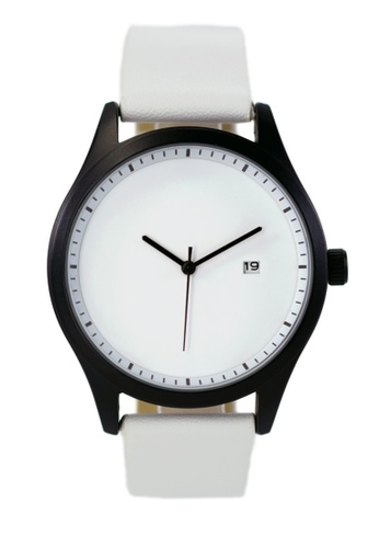 LEUPP white Aoki Watch DF2F9ACADA7B6EGS_1
