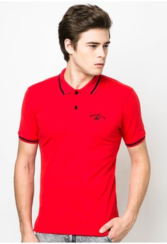 Short Sleeves Polo