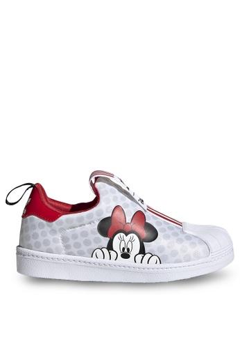 ADIDAS white superstar 360 x shoes F237AKS9F68F17GS_1