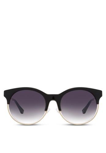 復古風圓框太陽眼鏡,esprit台灣門市 飾品配件, 飾品配件