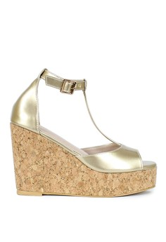 Bailey Wedge by M&G