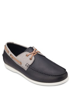 Combined Boat Shoes