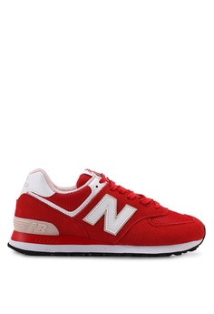 low priced 24c35 8b438 Buy NEW BALANCE 574 Shoes Online | ZALORA Singapore