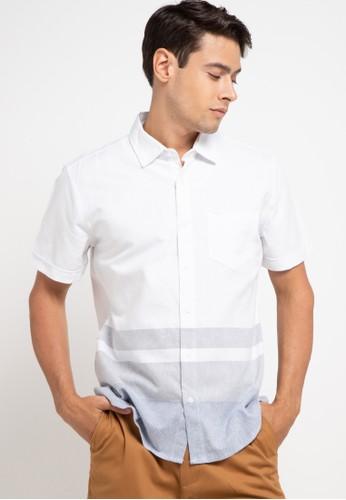 Men's Top white HUMMEL 2-WHITE 16911AA60F39A7GS_1