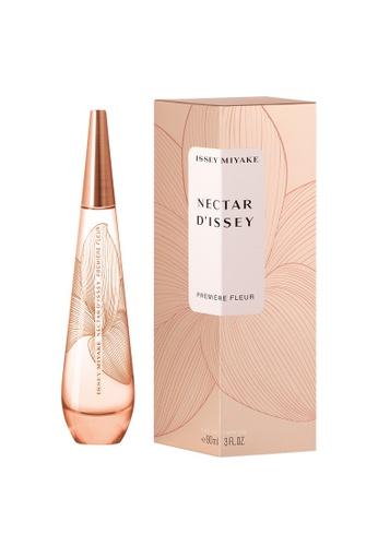 ISSEY MIYAKE parfums ISSEY MIYAKE Nectar d'Issey Première Fleur eau de parfum 90ml 6390EBE0C235D8GS_1