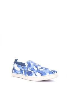 116b9ef626 40% OFF TOMS Deconstructed Alpargata Sneakers Php 3