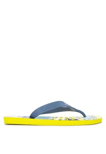 Dupe multi Surfe Flip Flops 20ADASHF8E8DD9GS_1
