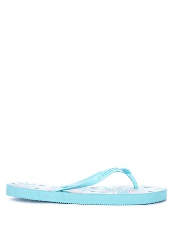 78e5d7b36 Shop REGATTA Rubber Flip Flops Online on ZALORA Philippines