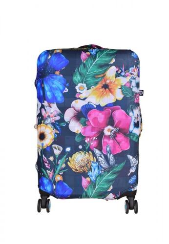 BG Berlin multi 006 Luggage Cover Medium FCFACAC4823F5DGS_1