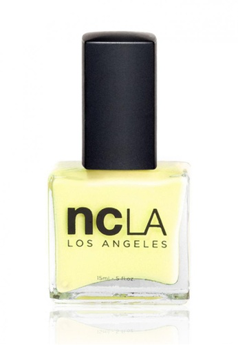 NCLA yellow NCLA Tennis Anyone? 15ml NC633BE55AMESG_1