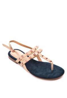 Mandy Flat Sandals