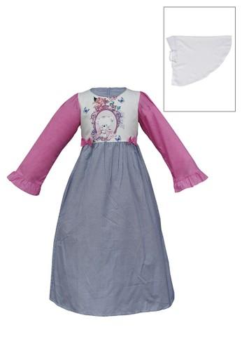 ODAIBA pink and blue Muslim Anak-ODM 58 5/8 47EE6KA5598DD8GS_1