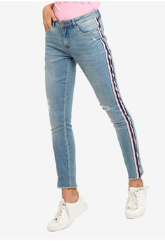 fa5e6f36b6a9 Shop ONLY Jeans for Women Online on ZALORA Philippines