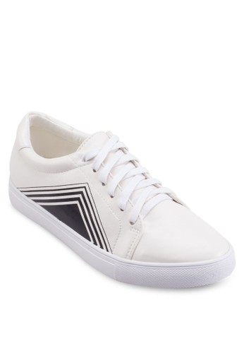 Prism Laczalora鞋子評價e Up Sneakers, 女鞋, 鞋