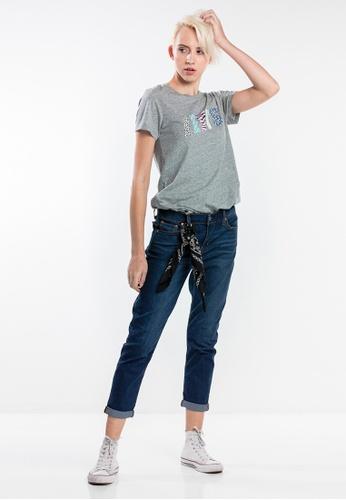 Levi's blue Levi's® Boyfriend Jeans 68C4AAA4C11269GS_1