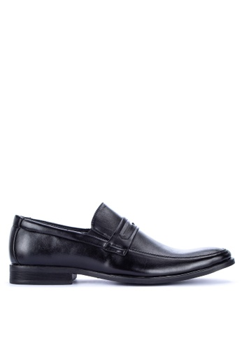 H2Ocean black Gevorg Formal Shoes 41855SH09E44C8GS_1