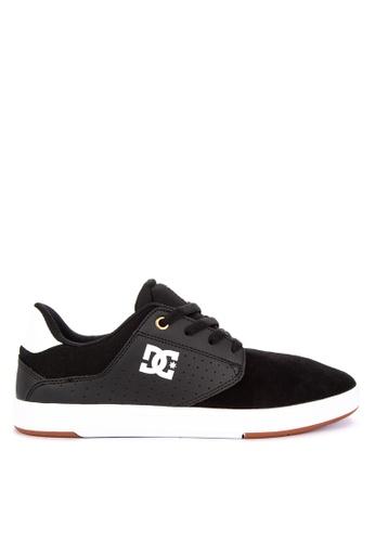 DC black Plaza Tc Shoes 2D1BASH0CEF098GS_1