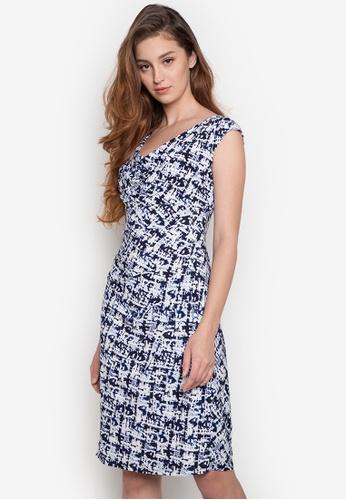 Rated E Fashion multi Valeria Dress RA951AA0K864PH_1