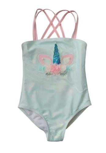 RAISING LITTLE multi Kwame Swimwear 90C53KAA66EE21GS_1