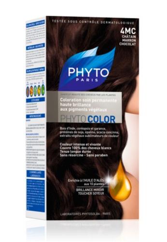 PHYTO Phytocolor 4MC Chocolate Brown PH934BE0GMBZSG_1