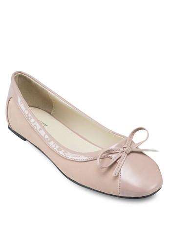 Arleen 基本款平底鞋, 女esprit hk分店鞋, 鞋
