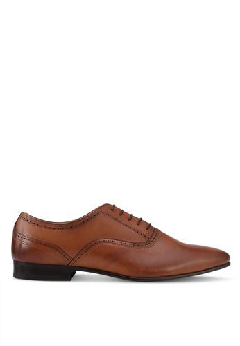 ALDO brown Dionigi Loafers EFE3BSHAAA396DGS_1